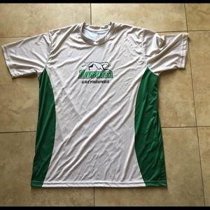 Loyola Greyhounds Short Sleeve Crewneck shirt LG